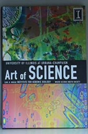 Art of Science - The Book