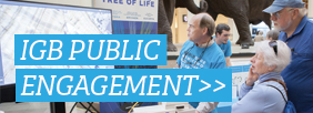 IGB Public Engagement