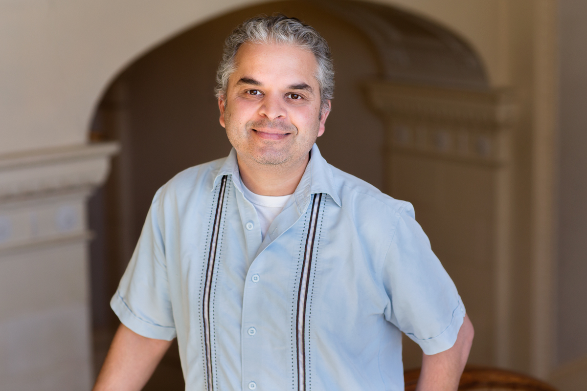 Anthropology professor Ripan Malhi works with Indigenous communities, scientists and scholars to analyze their DNA and that of their ancestors.