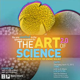 Art of Science 2.0